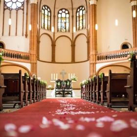 Hochzeit Kirche Gethsemane Berlin Mitte