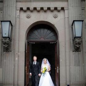 Hochzeit Schönberg Standesamt Fotograf