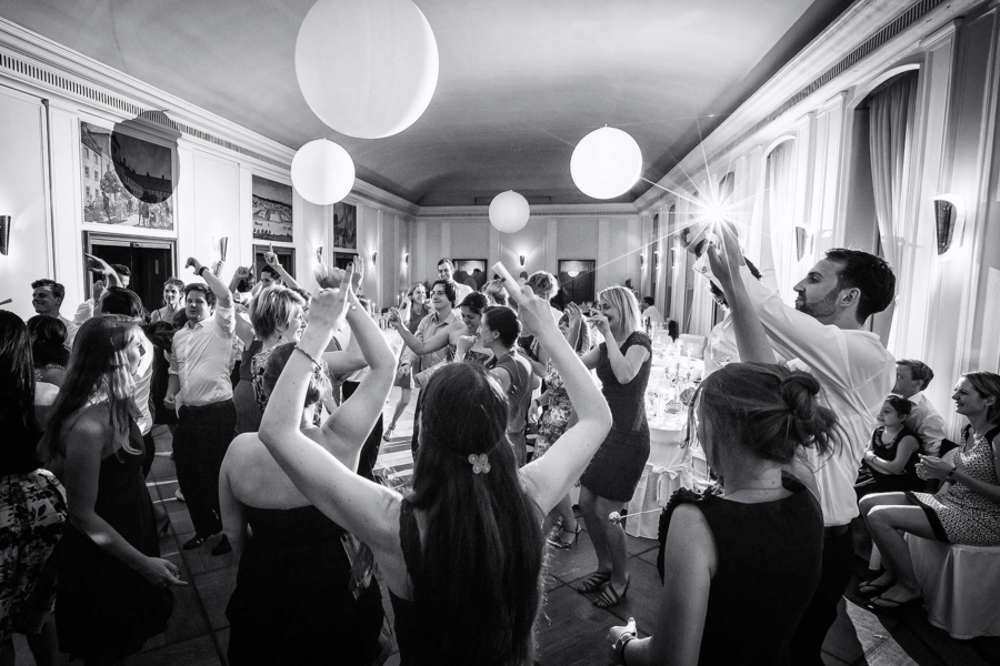 Landhaus Hubertus Hochzeit - Hochzeitsreportage Berlin - Mike Bielski Hochzeitsfotografie