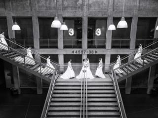 lesbische Hochzeit - Berlin - Hochzeitsfotograf Mike Bielski