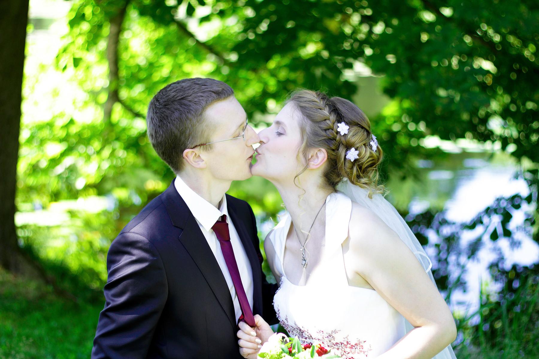 Hochzeitsfotograf Diedersdorf Mike Bielski