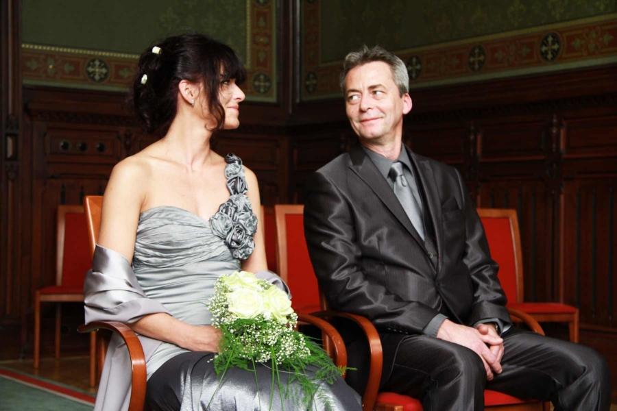 Hochzeit Neukölln Standesamt