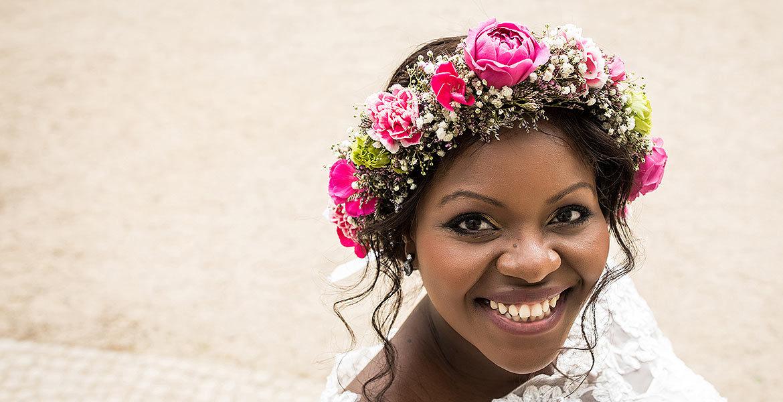 African wedding Berlin - afrikanische Hochzeit
