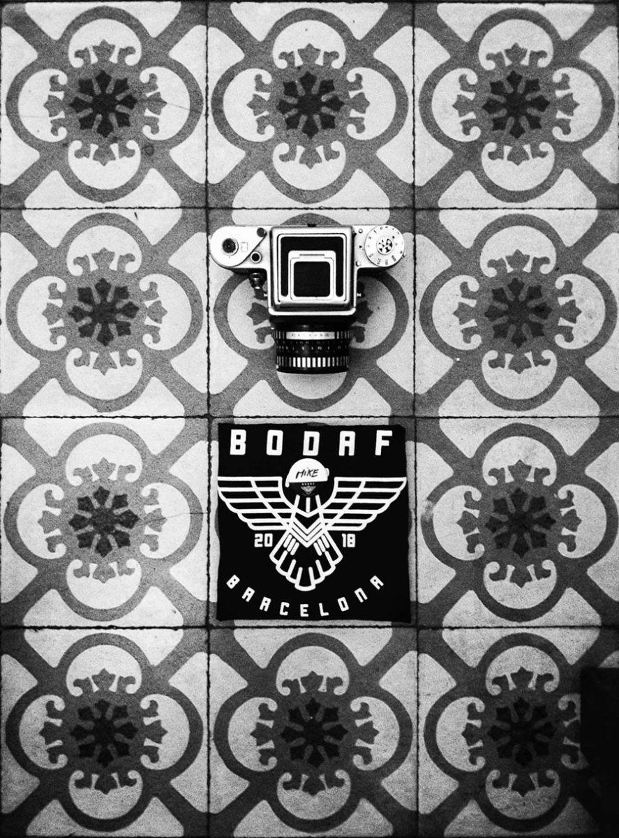Mike Bielski - BODAF 2018 - Barcelona - wedding photographer conference